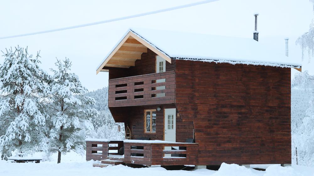 h bergement en laponie chez l 39 habitant laponie mush. Black Bedroom Furniture Sets. Home Design Ideas